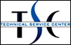 Technical Service Center Logo